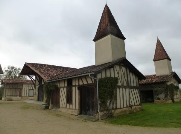 Betbezer d'Armagnac (40)